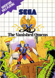 Ys: The Vanished Omens (Sega Master System)